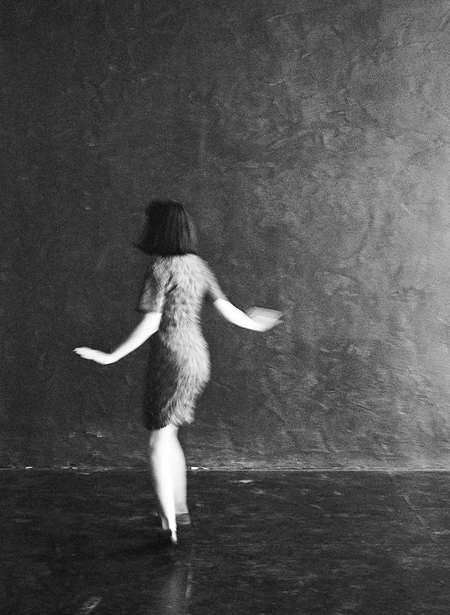 """Artwork – Kelle Ramsey, """"Untitled VI"""", 2015"""