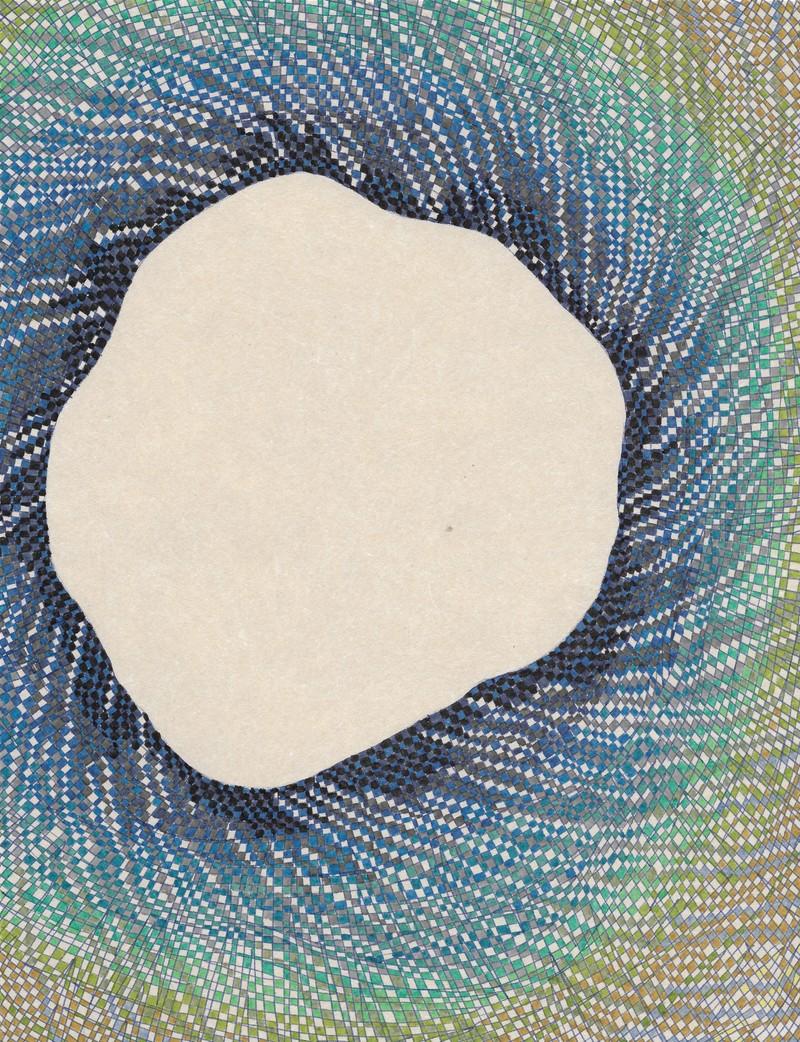 Artwork – Absences #20, 2020
