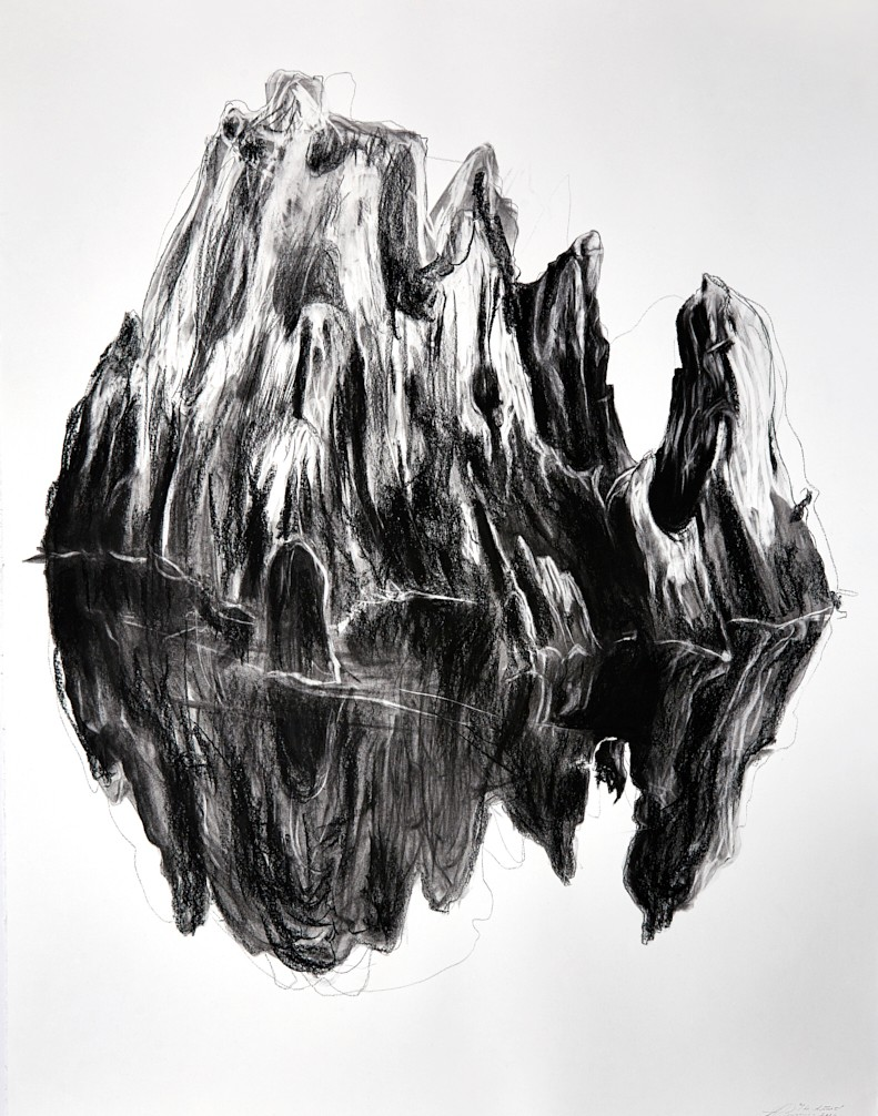 Artwork – The Artist, 2017