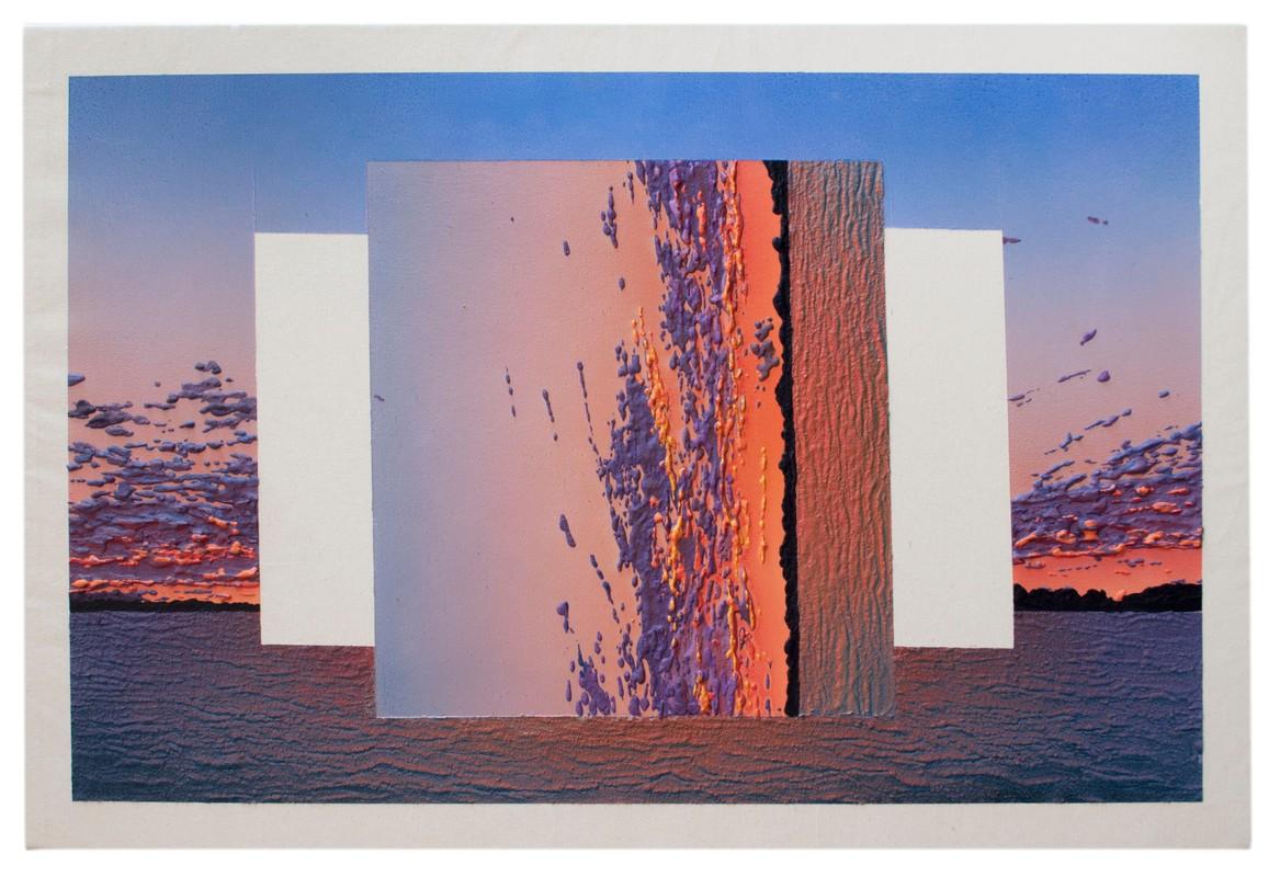 Artwork – Crescent Beach Flip, 2020