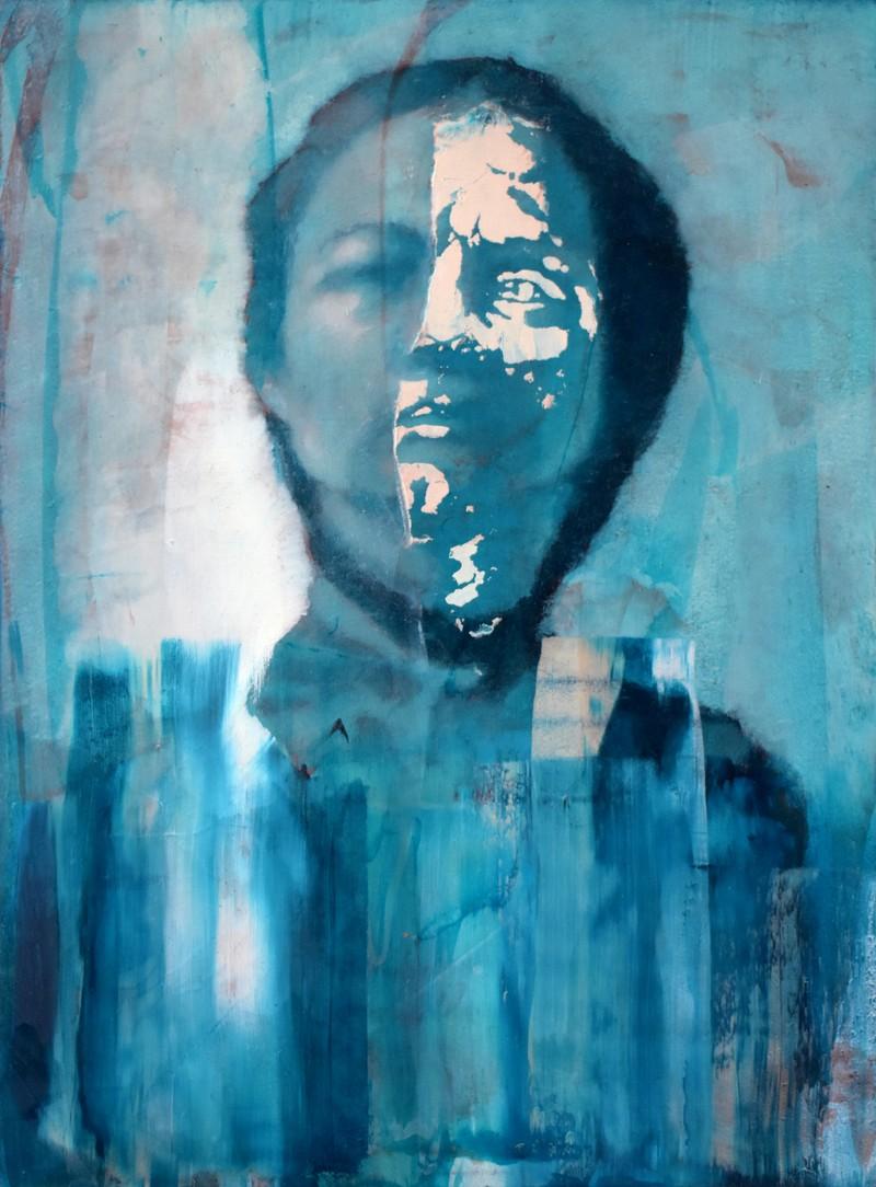Artwork – Partisan (False Equivalence), 2020