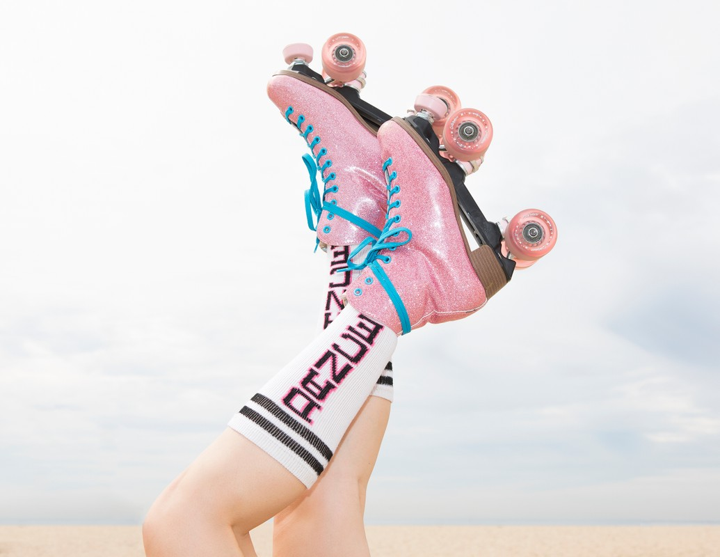 Artwork – Jenna's Skates, 2018