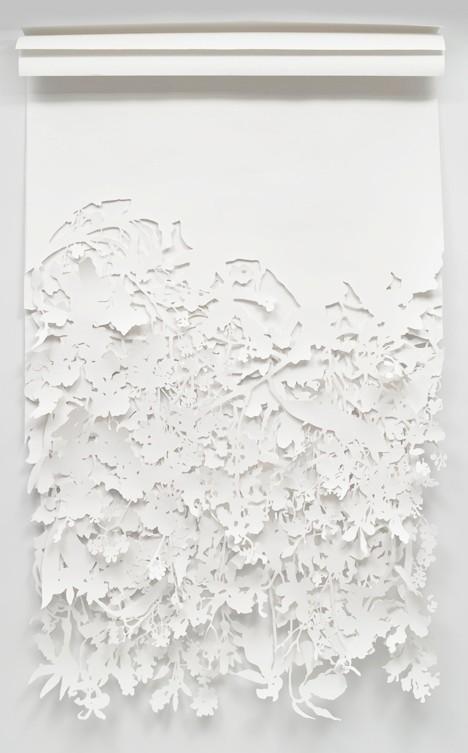 Artwork – Orchids, 2007