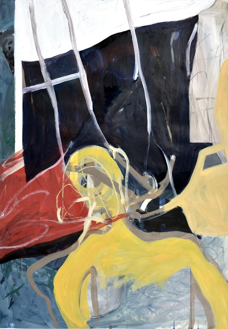 Artwork – Isolated, 2020
