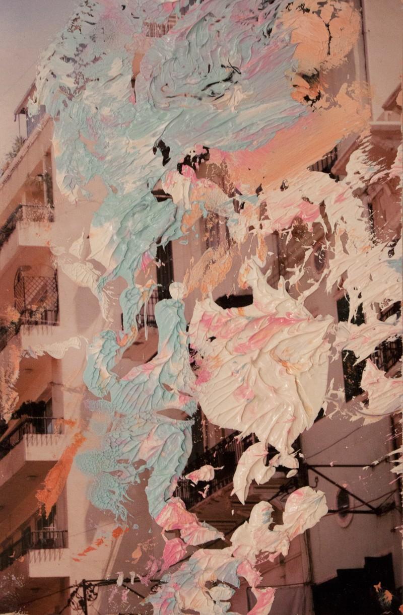 Artwork – Untitled II, 2017