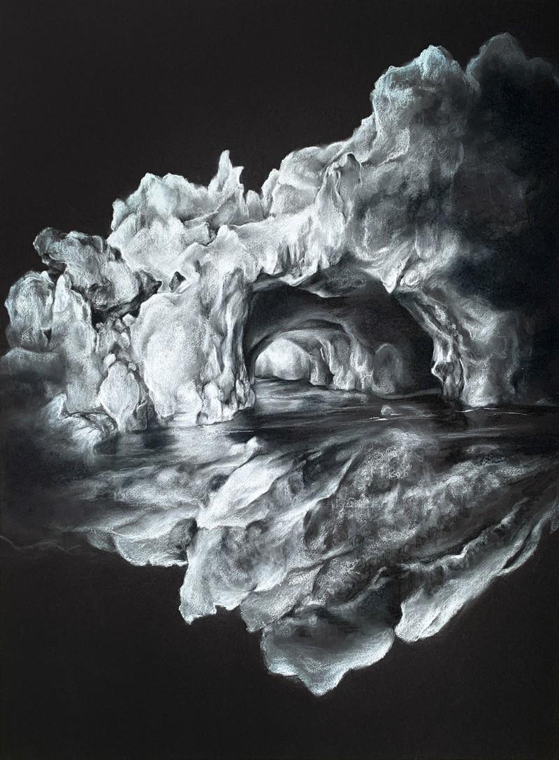 Artwork – Untitled Space III, 2020