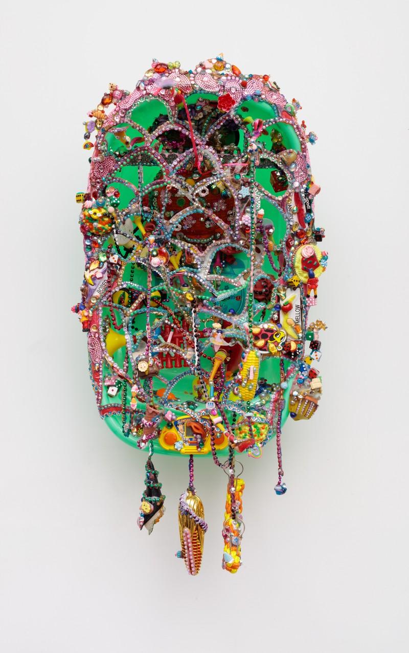 Artwork – On the Cob, 2019