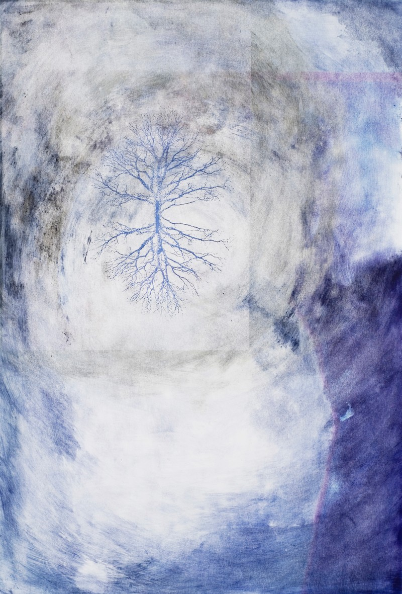 Artwork – As Above so Below, 2009