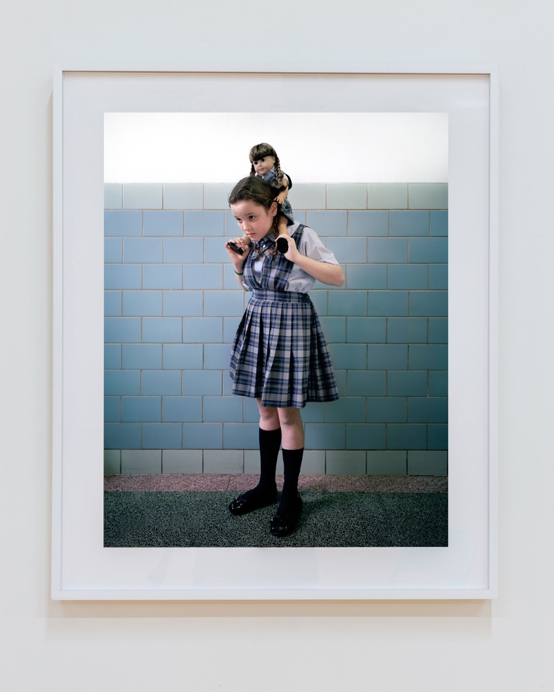 Artwork – Sophia, Long Island, New York, 2012