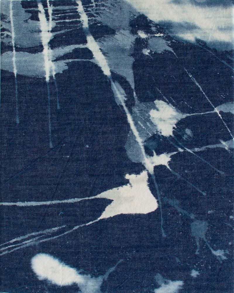 Artwork – Blue State (IL), 2020