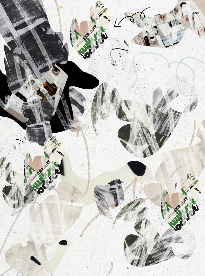 Artwork – Lock Set, 2021