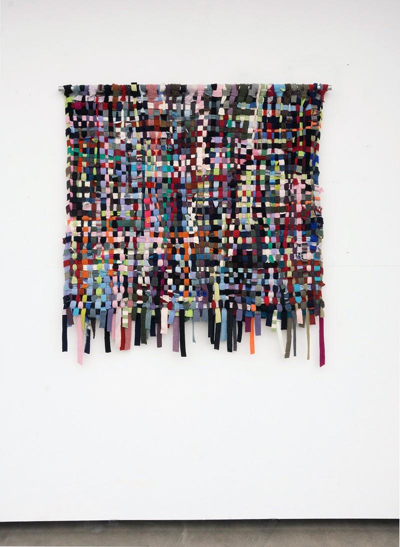 Artwork – Contextual Data, 2018