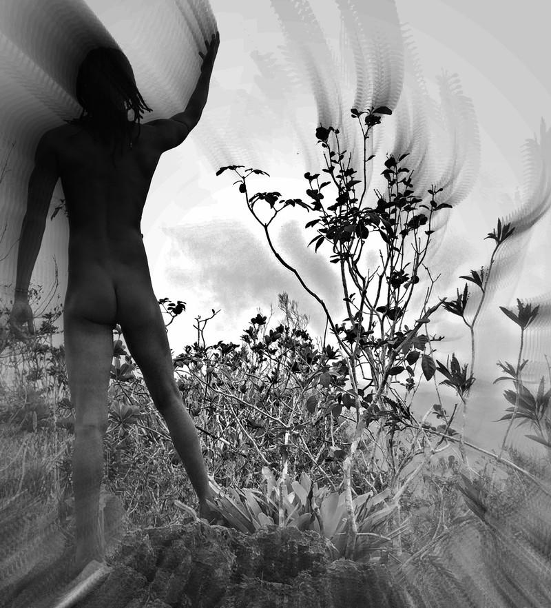 """Artwork – Osmel Azcuy, """"Trascender"""", 2019"""