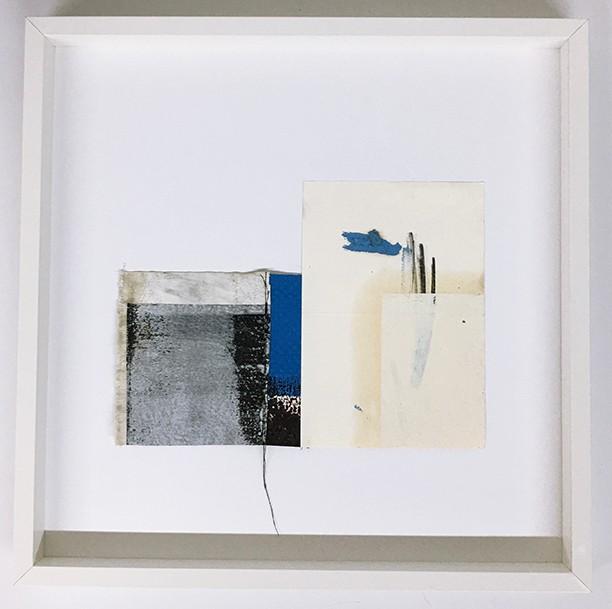 Artwork – Collage CL-313, 2020