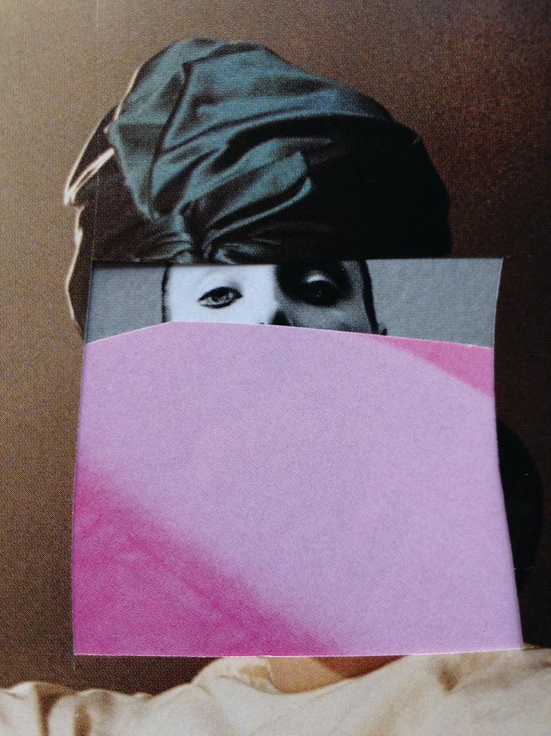 Artwork – The Piercing, 2014