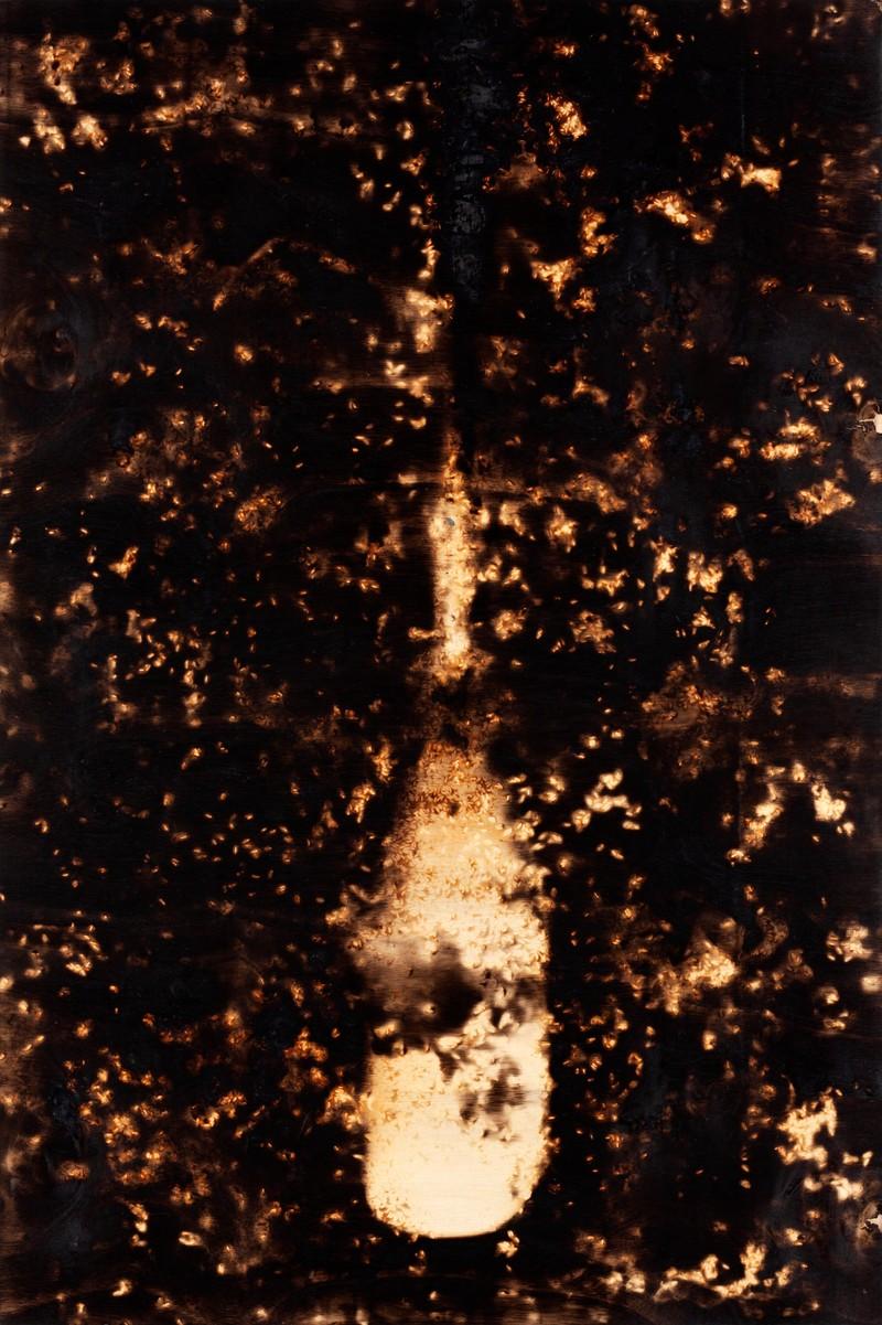 Artwork – Abyss, 2018