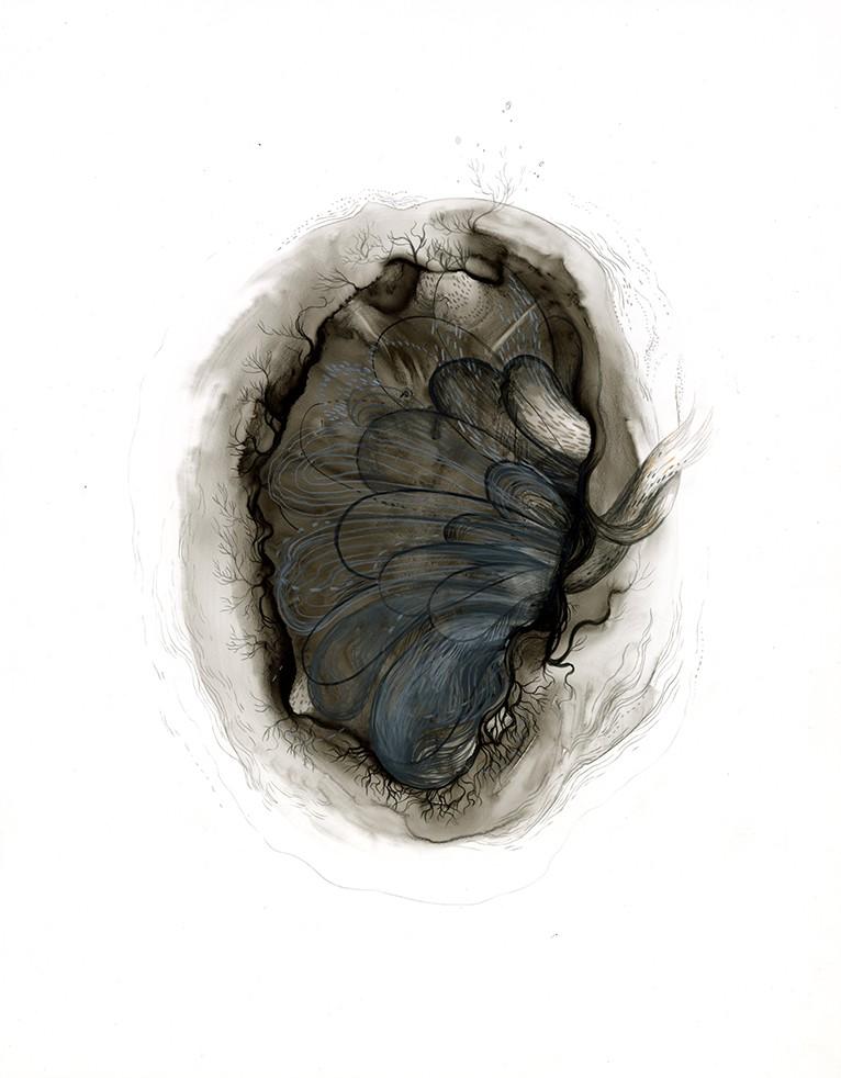 Artwork – Kidney, 2019