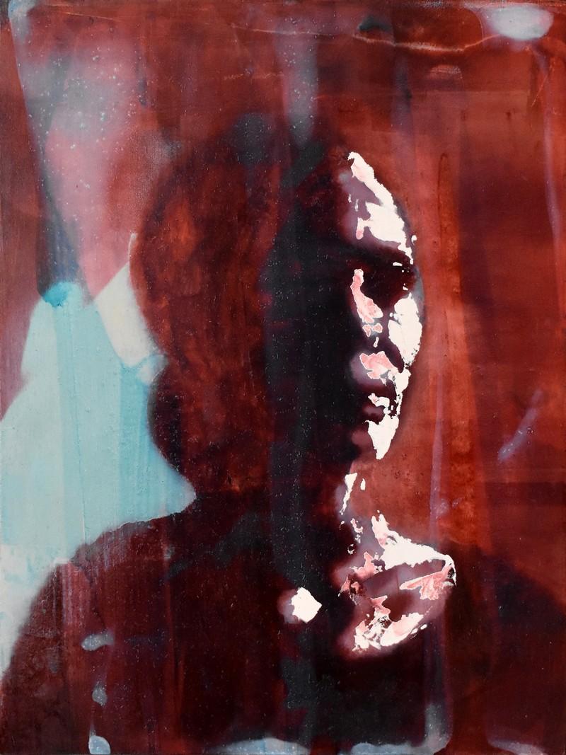 Artwork – Partisan (Contest of Legitimacies), 2020