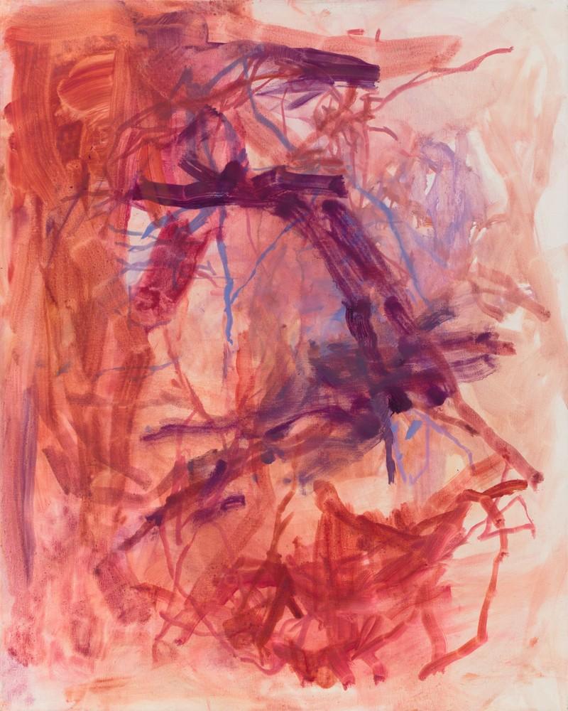 Artwork – Palmistry #1, 2019