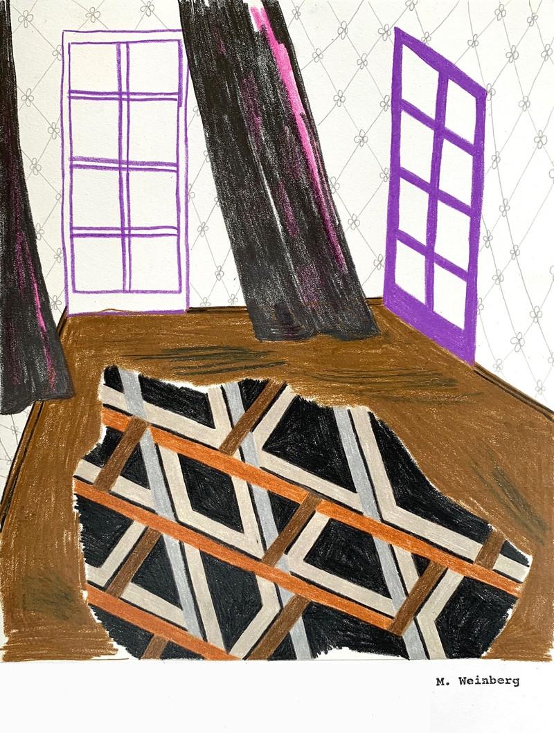 Artwork – Bump, 2020