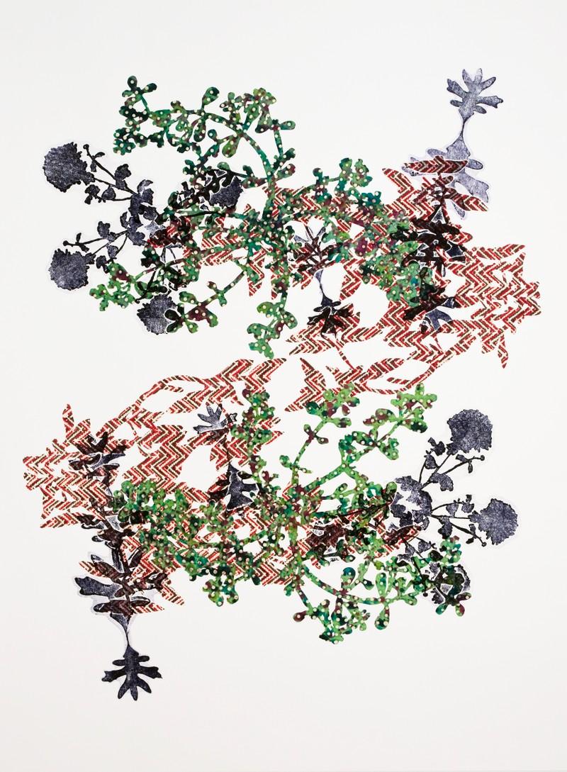 Artwork – Untitled, 2011