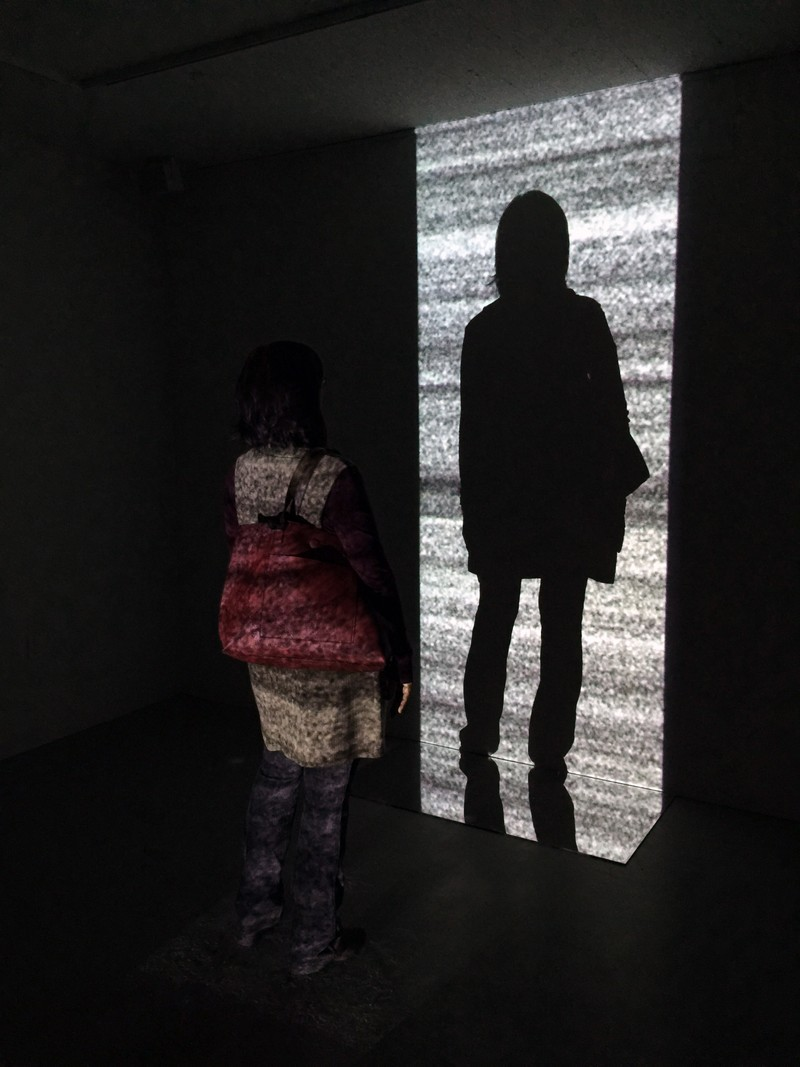 Artwork – Technology with a Human Face, 2015
