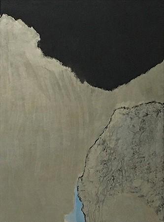 Artwork – River, 2017