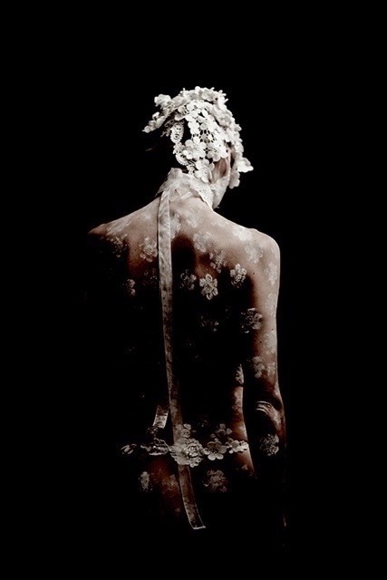 Artwork – Laceplay 3, 2017