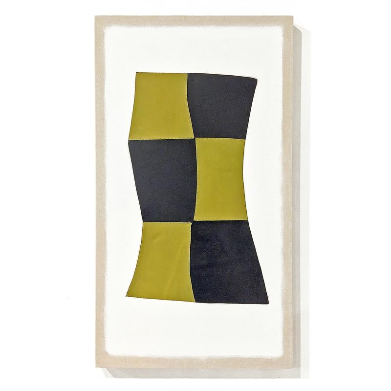 Artwork – Black & Green, 2020