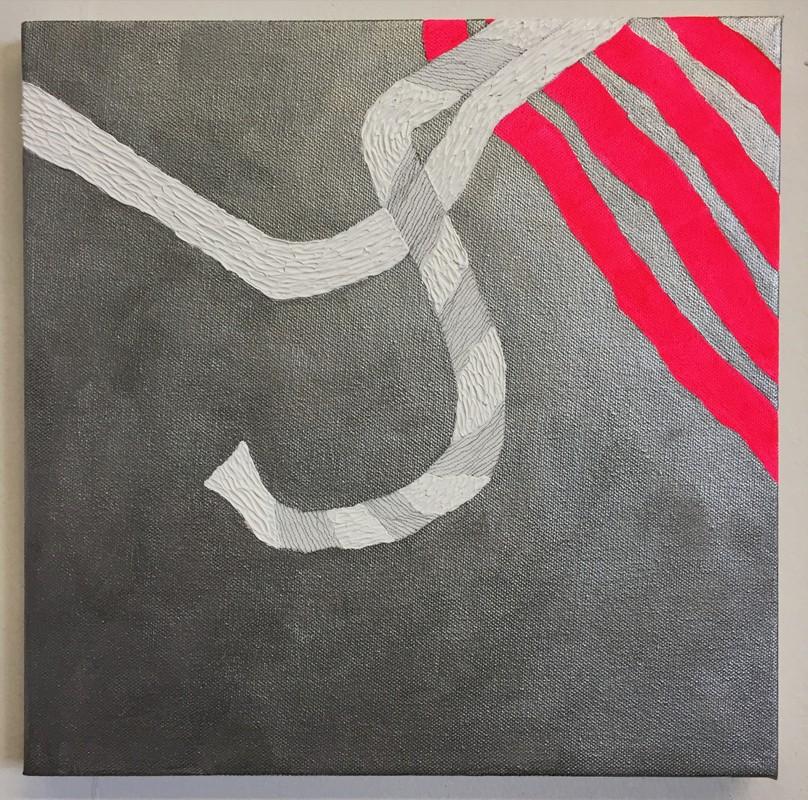 Artwork – Mop XLIV, 2020