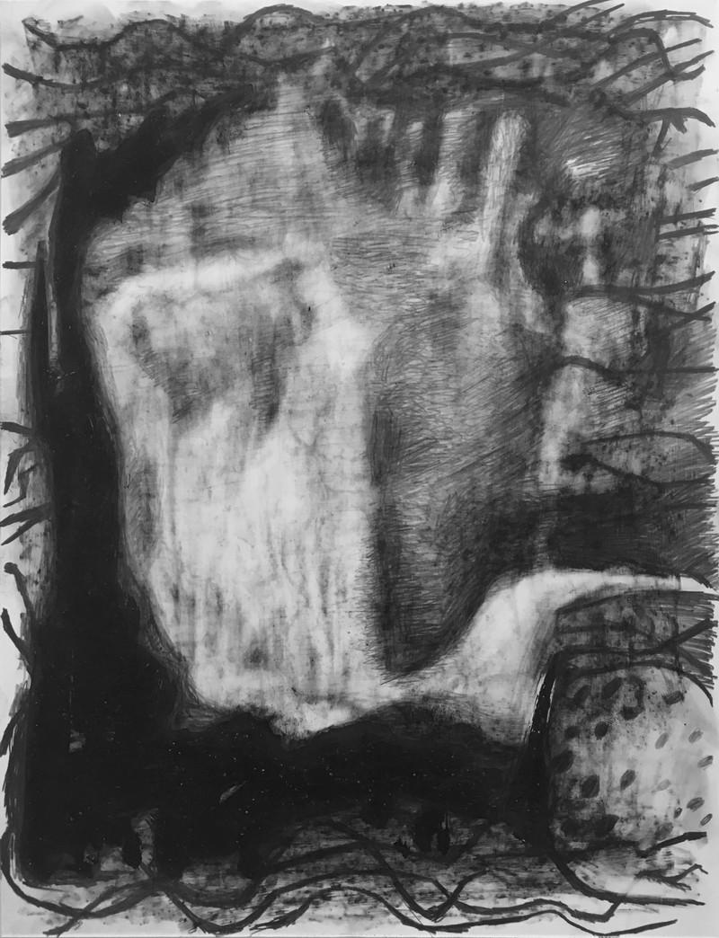 Artwork – June (grandmother), 2019