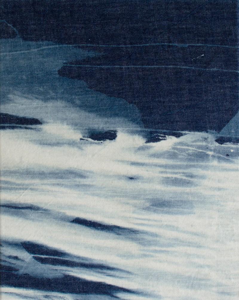 Artwork – Blue State (VA), 2020