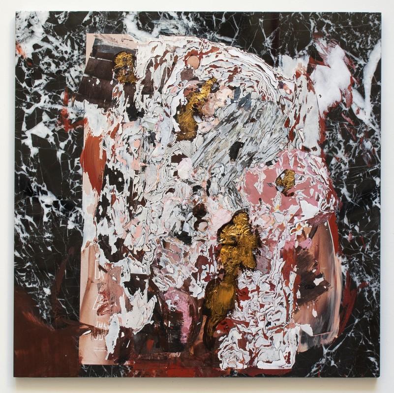 Artwork – Peel (America 2020) X, 2020
