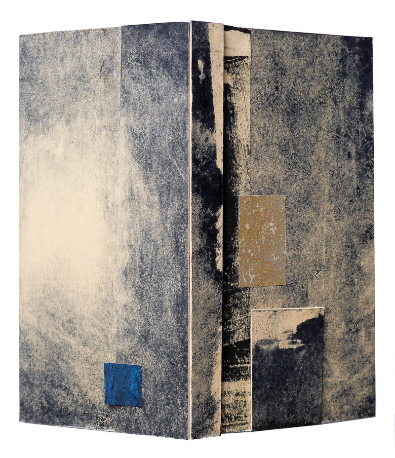 Artwork – NY #3 (Notturno), 2019