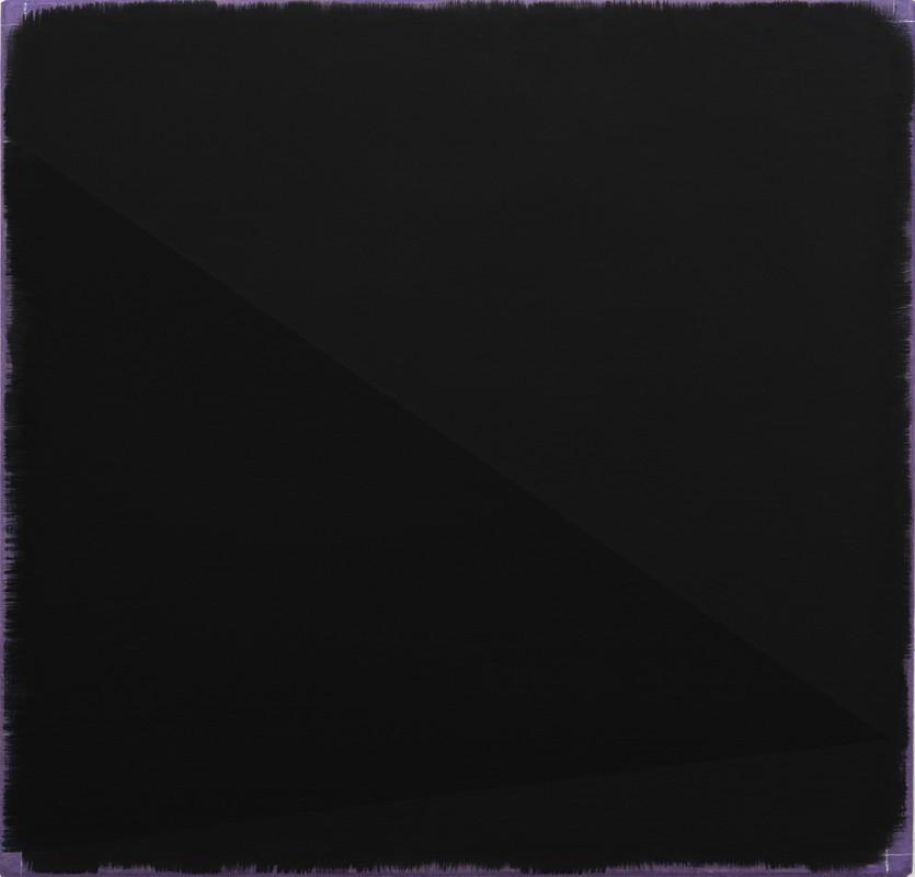 Artwork – Rational Wedge 49:8 (Black), 2019