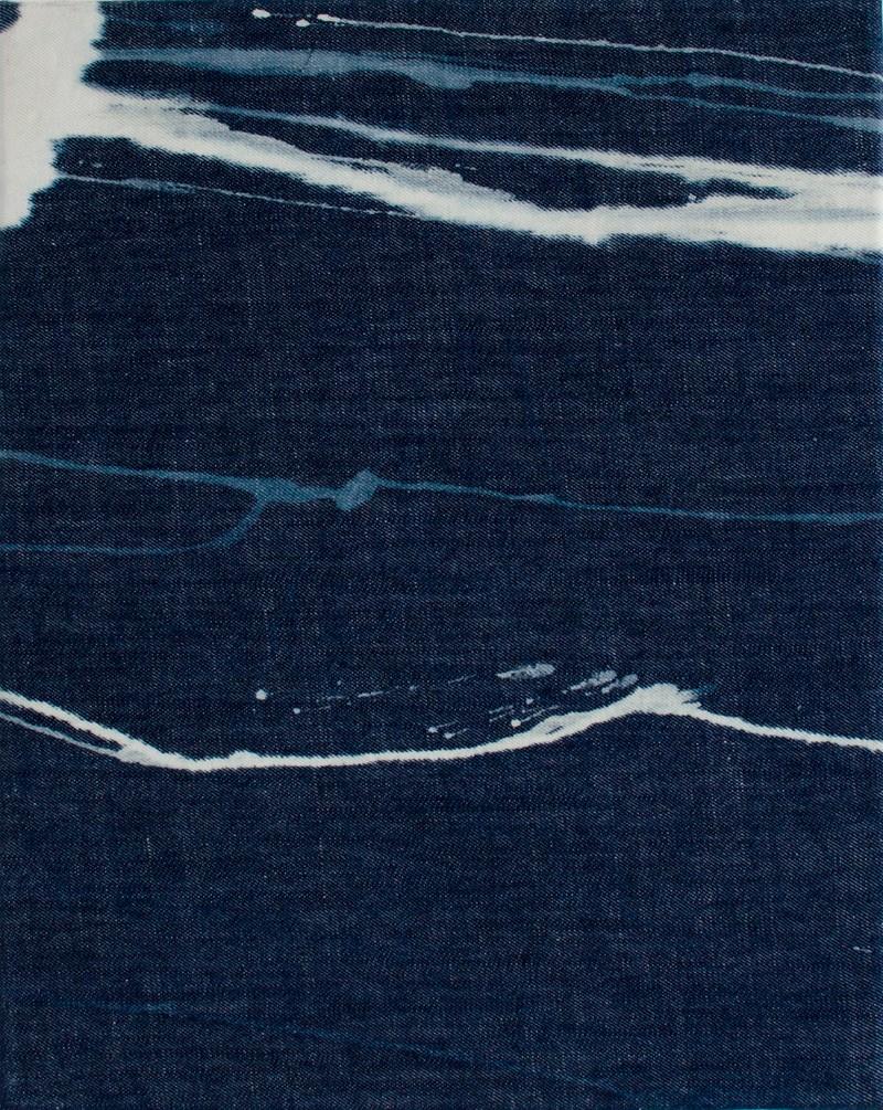 Artwork – Blue State (CA), 2020