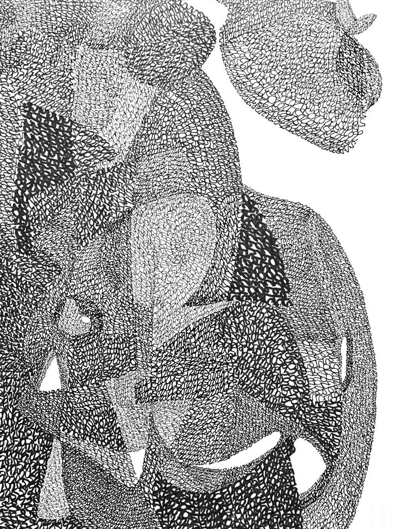 Artwork – 5.19.2020, 2020