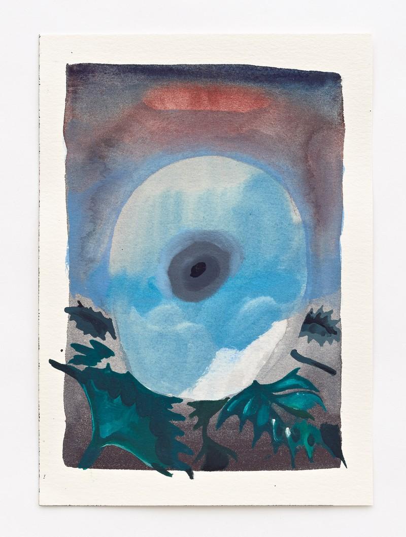 Artwork – Evil Eye, 2019
