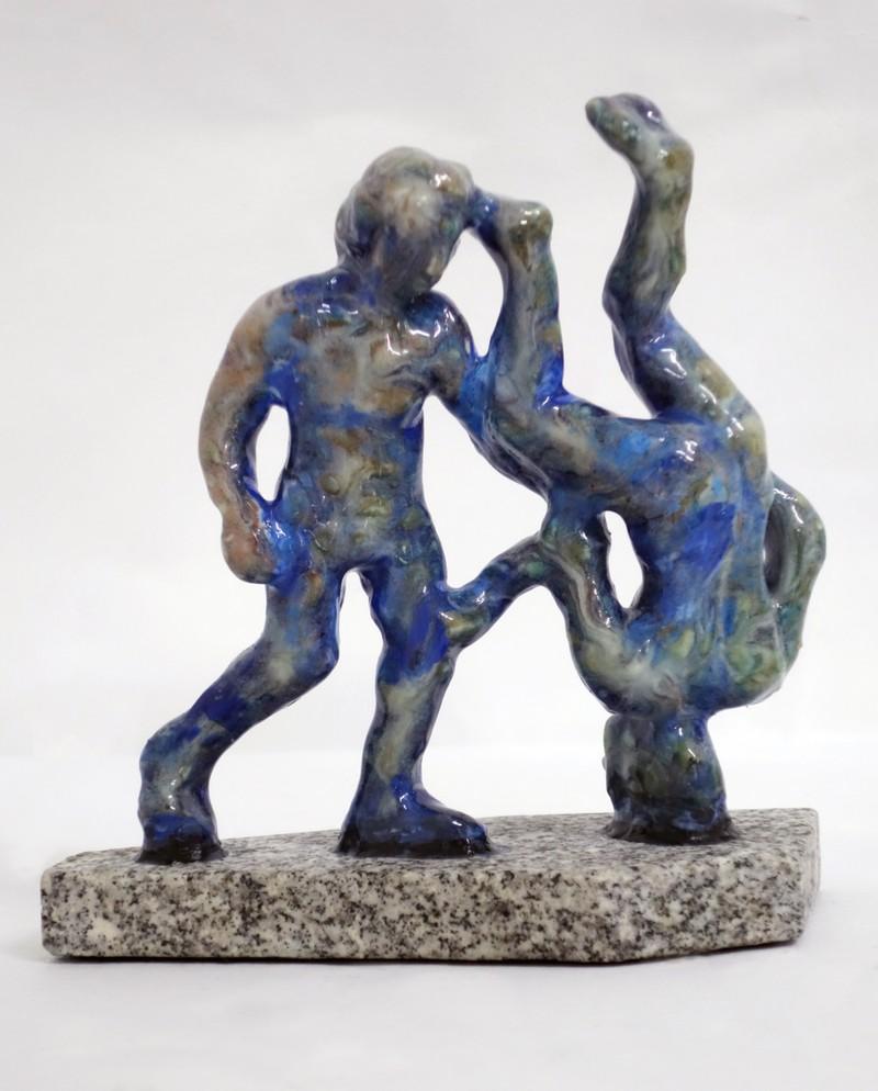 Artwork – Meeting, 2018