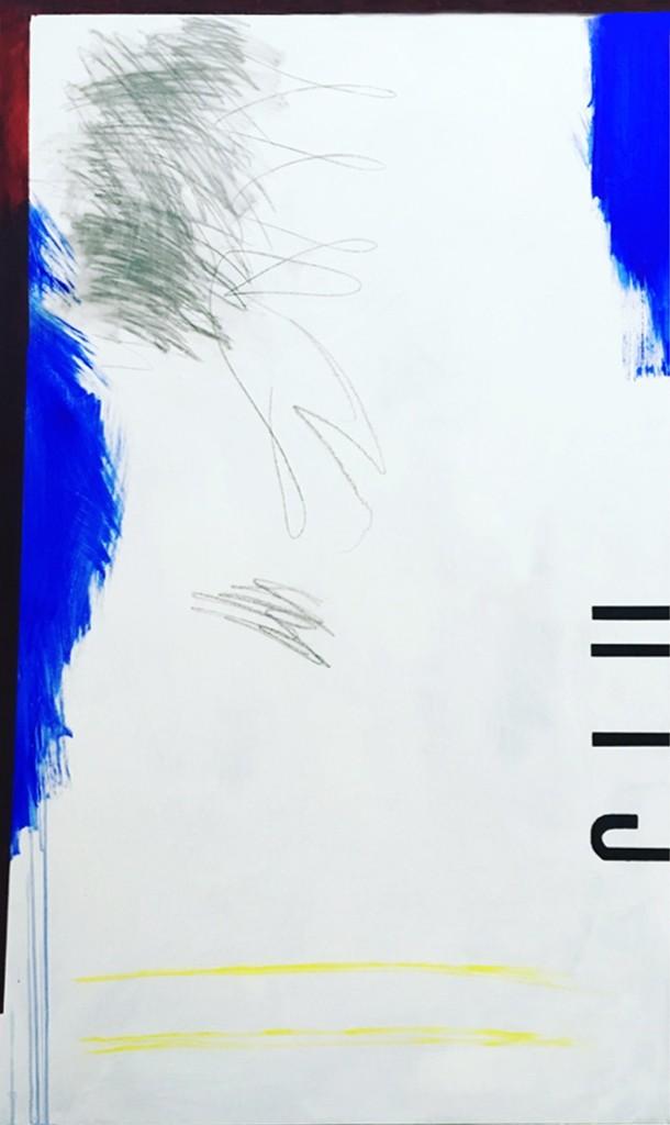 Artwork – trevor 8, 2018