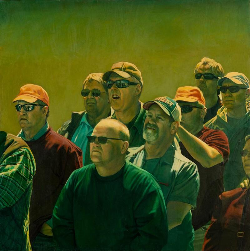 Artwork – Hats, 2020