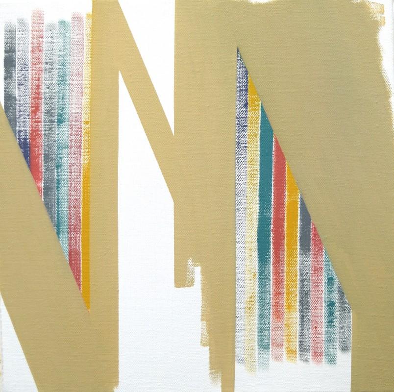 Artwork – Full Spectrum Variation I, 2018