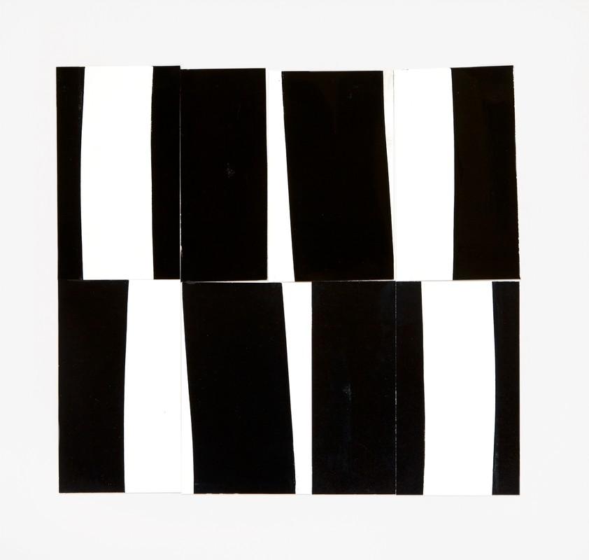 Artwork – Black Grid 20.06, 2020