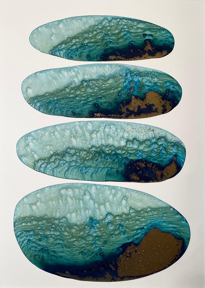 Artwork – Balancing Acts: High Tide, 2020