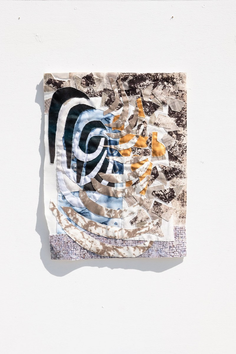 Artwork – Iblis' Illusion, 2019