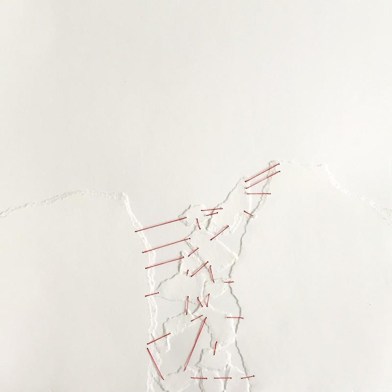 Artwork – Mend #5, 2020