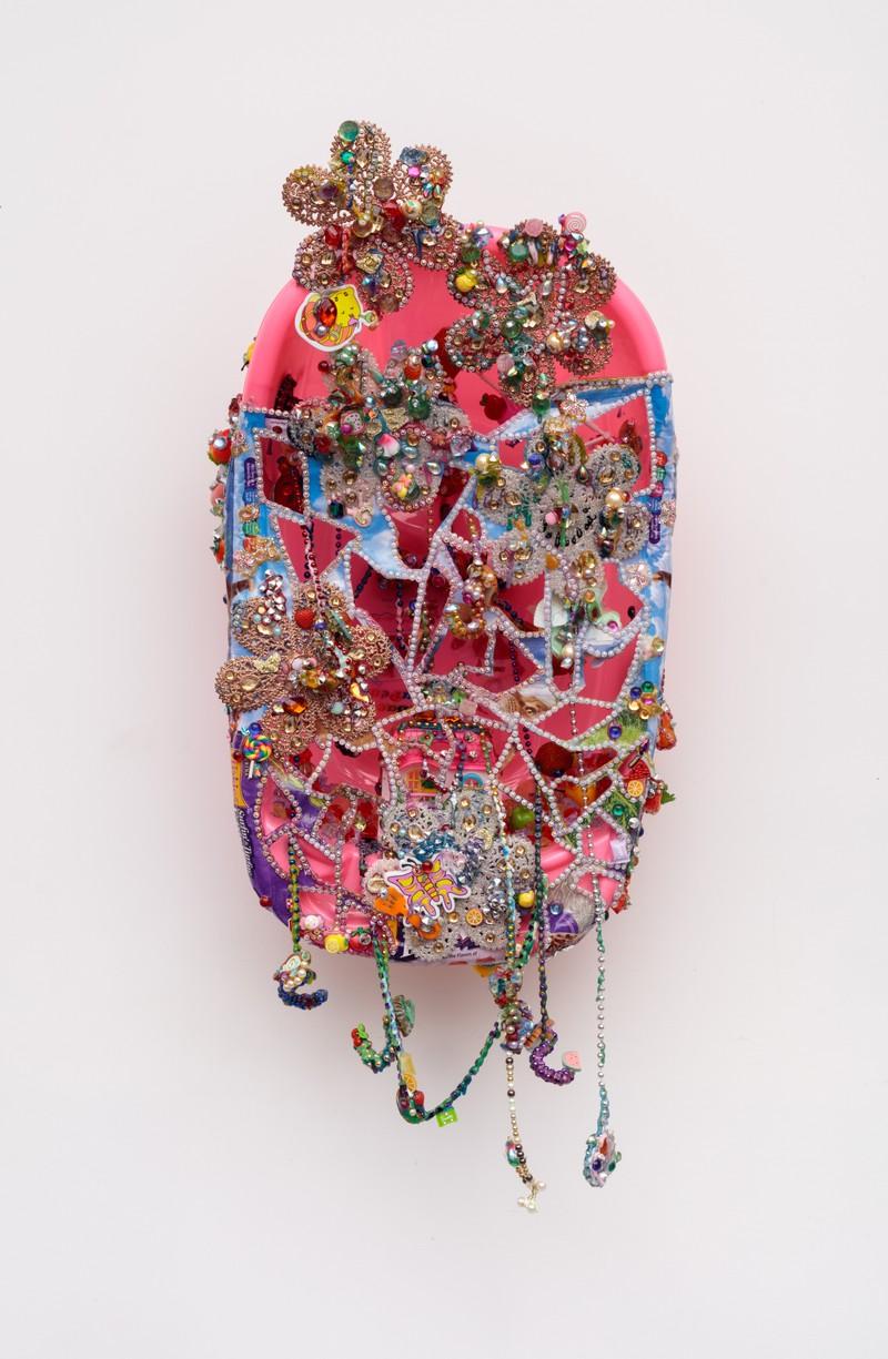 Artwork – Surfin' Turfin', 2019