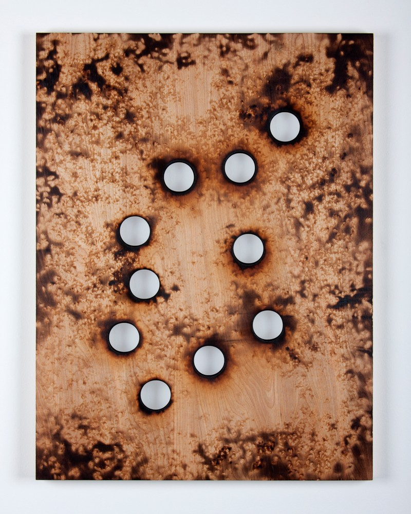 Artwork – Pyre V, 2017