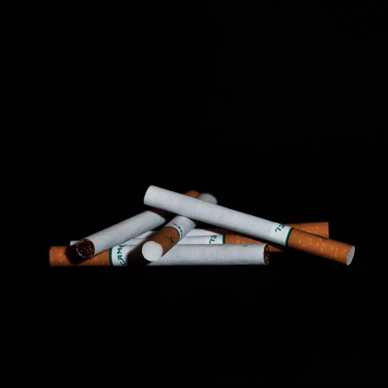 "Artwork – Theresa Newsome - ""Eric Garner"", 2020"