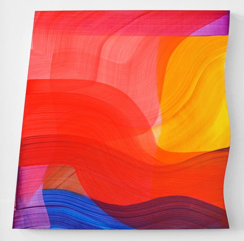 Artwork – Material World, 2019
